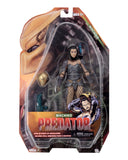 "NECA - Predator - 7"" Scale Action Figures - Series 18 - Machiko - Collectors Row Inc."