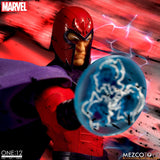 X-Men Magneto Marvel Comics One 12 Collective Figure by Mezco toys - Collectors Row Inc.