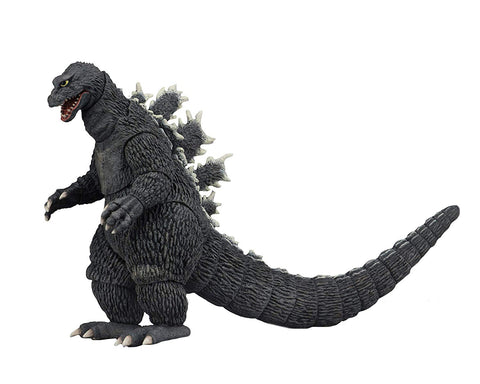 "NECA - Godzilla - 12"" HTT Action Figure - 1962 Godzilla (King Kong vs Godzilla) - Collectors Row Inc."