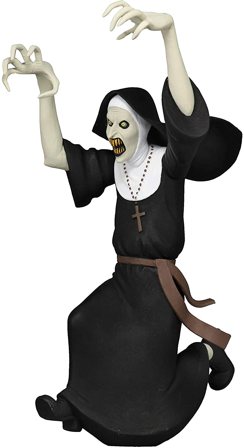 NECA - The Nun -The Conjuring Universe - Toony Terrors