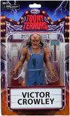 "Toony Terrors Series 4 – Victor Crowley (Hatchen) 6"" Action Figure"