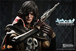 Captain Harlock- Movie Masterpiece Series - Sixth Scale Figure - Collectors Row Inc.