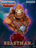 Beastman Masters of the Universe Bust by Tweeterhead - Collectors Row Inc.
