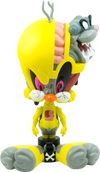 Looney Tunes Tweety WB Get Animated Vinyl Figure by Pat Lee Soap Studio ToyQube - Collectors Row Inc.