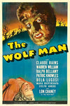 Universal Monsters - The Wolfman Mask - Chaney Entertainment