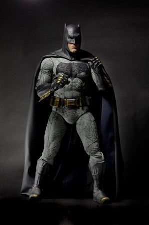 Batman v Superman: Dawn of Justice 1/4 Scale Action Figure by NECA - Collectors Row Inc.