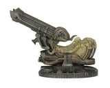 CINEMACHINES - Die Cast Collectibles - Series 1 Fossilized Space Jockey - Collectors Row Inc.
