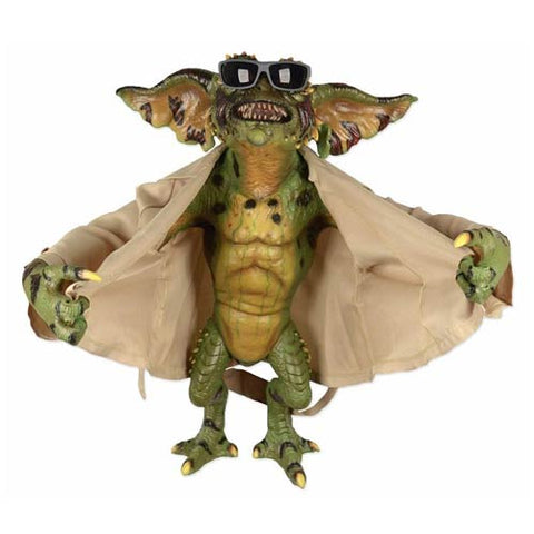 NECA Gremlins 2 – Prop Replica – Stunt Puppet Flasher Gremlin - Collectors Row Inc.