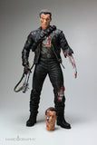 NECA Terminator 2: T-800 [Final Battle] Series 2 - Collectors Row Inc.
