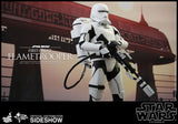 Hot Toys Flame Trooper Action Figure
