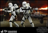 Flametrooper collectible Figure