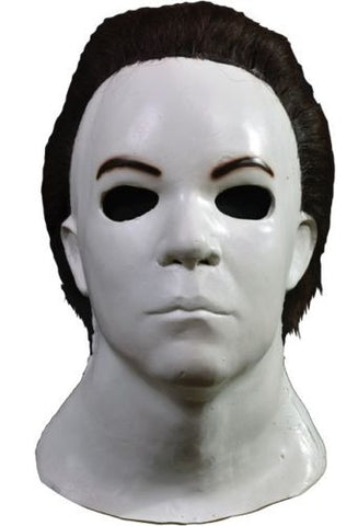 Halloween 7 H20 Michael Myers Version 2 Latex Mask by Trick or Treat Studios - Collectors Row Inc.