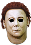 Halloween 7 Micheal Myers H20: Twenty Years Later Mask - Collectors Row Inc.