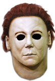 Halloween 7 Micheal Myers H20: Twenty Years Later Mask by Trick or Treat Studios - Collectors Row Inc.