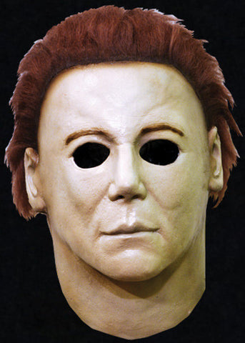 Halloween 7 H20: Twenty Years Later Mask by Trick or Treat Studios - Collectors Row Inc.