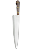 Halloween II Michael Myers Butcher Knife Prop by Trick or Treat Studios - Collectors Row Inc.