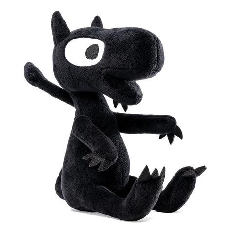 Kidrobot Phunny Luci the Demon Plush Disenchantment Matt Groening - Collectors Row Inc.