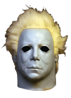 Michael Myers Halloween II Ben Tramer Mask by Trick or Treat Studios - Collectors Row Inc.