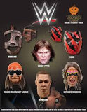 Mankind WWE World Wrestling Mask by Trick or Treat Studios - Collectors Row Inc.