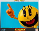 Pac-Man Limited Edition Statue by First 4 Figures - Collectors Row Inc.