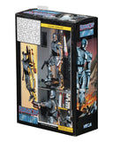 NECA Ultimate Future RoboCop RoboCop vs The Terminator – 7″ Scale Action Figure - Collectors Row Inc.