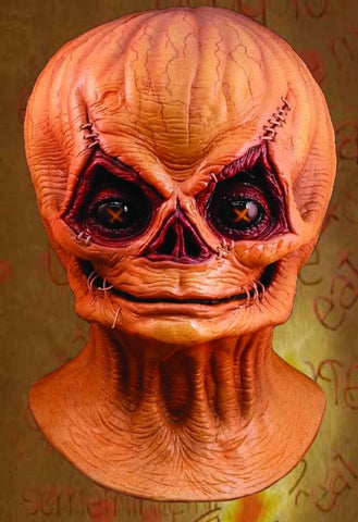 Trick r Treat - SAM Unmasked Mask by Trick or Treat Studios - Collectors Row Inc.