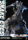 G.I. Joe Snake Eyes Statue by Prime 1 Studio - Collectors Row Inc.