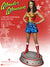 Wonder Woman EXCLUSIVE Statue Lynda Carter Maquette - Collectors Row Inc.