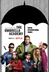 The Umbrella Academy Cha Cha Mask by Trick or Treat Studios - Collectors Row Inc.
