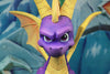 "NECA Spyro - 7"" Scale Action Figure - Spyro the Dragon - Collectors Row Inc."