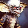 Evil Stripe Gremlins Puppet Prop by Trick or Treat Studios - Collectors Row Inc.