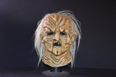 Goosebumps Haunted II Mask By Trick or Treat Studios - Collectors Row Inc.