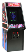 Tempest x Replicade Mini Atari Arcade Game by New Wave Toys - Collectors Row Inc.