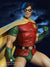 DC Comics Super Powers Robin Maquette - Collectors Row Inc.