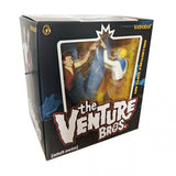 Kidrobot Venture Bros Medium Vinyl Art Figure - Collectors Row Inc.