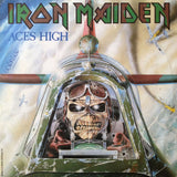 Iron Maiden Aces High Eddie Mask by Trick or Treat Studios - Collectors Row Inc.