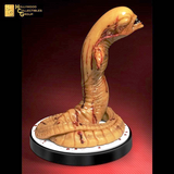 Alien Chestburster Hollywood Collectibles Group 1:1 Scale Life-Size Statue - Collectors Row Inc.