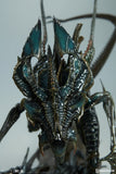 Alien King Maquette Statue by Sideshow Collectibles - Collectors Row Inc.