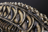 Alien Warrior Life-Size Head Prop by CoolProps and Sideshow Collectibles - Collectors Row Inc.