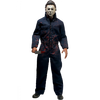 "HALLOWEEN 1978 - MICHAEL MYERS 12"" ACTION FIGURE - BLOODY SAMHAIN EDITION"