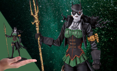 DC Collectibles Dark Knights Metal Batman The Drowned Statue - Collectors Row Inc.