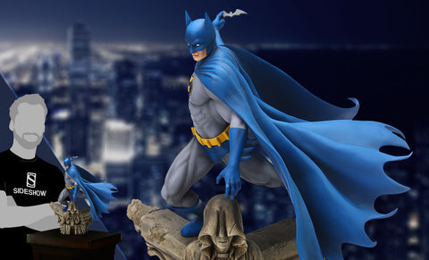 Batman DC Comics 1/6 Scale Statue by Grand Jester Studios - Collectors Row Inc.