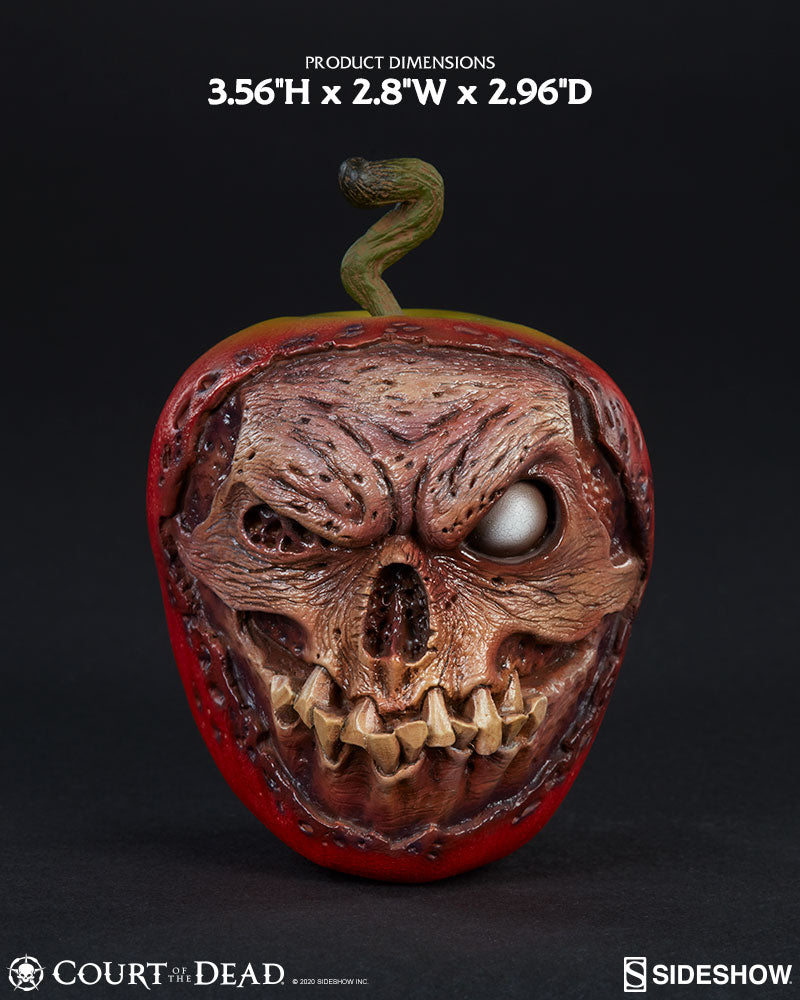 Court of the Dead Skull Apple (Rotten Version)