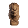 Creepshow - Fluffy The Crate Beast Bust Prop