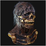 Creepshow Nate Halloween Officially Licensed Mask by Trick or Treat Studios - Collectors Row Inc.