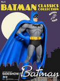TWEETERHEAD Batman Classics Collection Statue