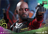 Deadshot Movie Masterpiece Series - Sixth Scale Figure 1/6 by Hot Toys - Collectors Row Inc.