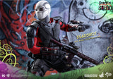 Deadshot Movie Masterpiece Series - Sixth Scale Figure 1/6 by Hot Toys