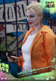 Suicide Squad Harley Quinn (Prisoner Version) 1/6 Scale Figure by Hot Toys - Collectors Row Inc.