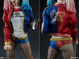 Sideshow Collectibles Harley Quinn- Suicide Squad - Premium Format(TM) Figure